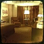 The Executive Room