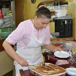 Ristorante Pizzeria Argentaria