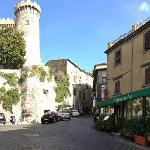 Ristorantino del Castello - TEMPORARILY CLOSED