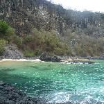 Incredible waters