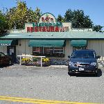 50's Roadhouse Restaurant