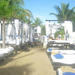V.I.P Beach