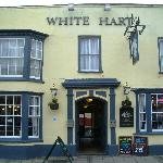 White Hart; St Ives, Cambridgeshire