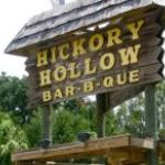 ‪Hickory Hollow Barbeque‬
