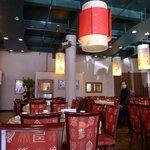 Big Thumb restaurant