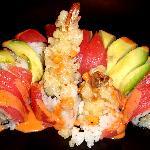 Wasabi Japanese Restaurantの写真