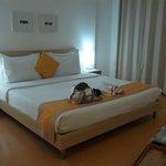 Master bedroom (2 bedroom)