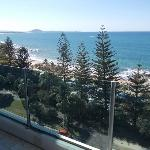 Foto de Northwind Beachfront Holiday Apartments