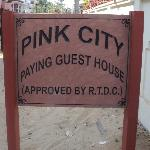 Guest House Board
