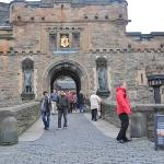 The Portcullis Gate?
