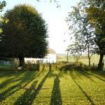 Le soleil rasant de fin de journée est un spectable régulier...