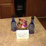 our gift basket