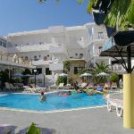 Foto di Grecian Fantasia Resort