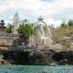 Temple to Ganesha