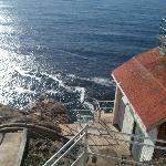 Pont Ryes Lighthouse