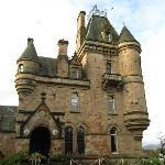 fairytale turrets