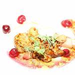 Foie gras again