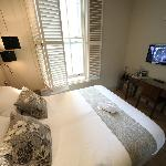 Foto di Barclay House London B&B