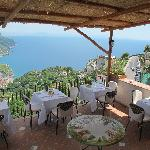 Photo of Ristorante Raffaele dell'Hotel Parsifal