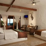 Room at Aventura Lodge