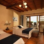Room at Isabela Lodge