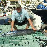 Puerto Grill Barracuda