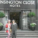 Kensington Close