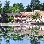 Foto di Le Moulin de Villiers