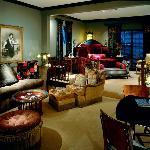 Bohemia Concept Guestroom