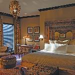 Opium Concept Guestroom