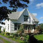 Croft House Bed & Breakfast Foto