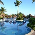 Akumal quiet pool