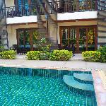 Hotel trés agréable et calme