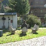 Museum Friedhof Tirol