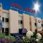 Photo de Inter-Hotel Armony