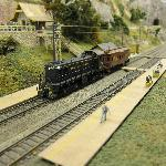 GATSME Model Railroad Club, Inc