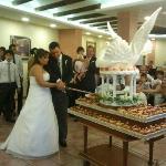nuestra boda en Mas Romeu