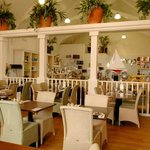 The Blue Pelican Cafe at Hamptons