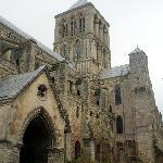 Trinity Abbey (Abbey de la Trinite)