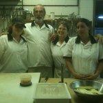 2011 Kitchen Crew
