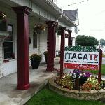 Itacate Mexican Restaurant