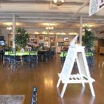 Ed Pickens' Cafe on Main의 사진