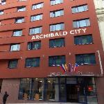 Archibald City Hotel