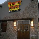"""A great """"wood fire grill"""" restaurant!"""