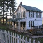 The Ceely Rose House (NOV 9 2012)