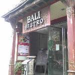 Foto van Bali Bistro