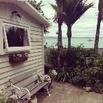 cabana, heartsong retreat