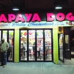 Foto de Papaya Dog