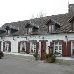 La Bonne Auberge - Traditional Flemish Hotel