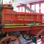 Old Metroplitan Appliance